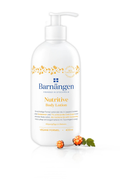 Thumbnail � Nutritive Body Lotion